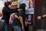 Polisi: hasil asesmen artis Iyut Bing Slamet segera diumumkan