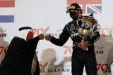 Bocah Bahrain mohon Hamilton selamatkan sang ayah dari hukuman mati