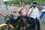 Penyandang disabilitas doakan ZR menang, berharap berpeluang bapat kerja