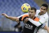 AS Roma dipermalukan Atalanta