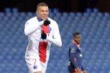 Kylian Mbappe tembus 100 gol di klub Paris Saint-Germain
