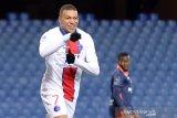 Kylian Mbappe  100 gol di Paris Saint-Germain