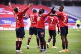 Lille mengalahkan AS Monaco 2-1