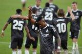 Real Madrid kembali ke jalur kemenangan 1-0 dibantu gol bunuh diri Sevilla