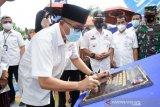 Bersih-bersih Sungai Bandar Purus V, BRI dukung kelestarian sungai dan pengelolahan sampah di Padang