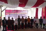 Kapolda NTB dan Danrem 162/WB hadiri deklarasi Pilkada damai di KLU