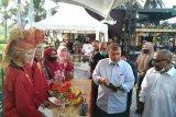 Wagub Sumbar nilai Pasar Ekraf Payakumbuh gairahkan ekonomi