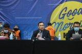 Menteri Sosial Juliari Batubara tersangka korupsi bansos miliki kekayaan Rp47 miliar