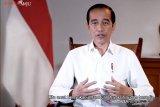 Presiden Jokowi : Jangan sampai e-commerce didominasi pembelian produk impor