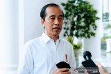 Presiden Jokowi: Meski sudah ada vaksin tetap disiplin 3M