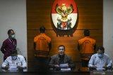 Deretan menteri era reformasi dalam pusaran kasus korupsi