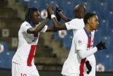Diduga rasis, pertandingan laga pemungkas PSG vs Basaksehir ditunda