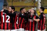 AC Milan kerja keras tundukkan Sampdoria jaga selisih di puncak Liga Italia