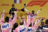 Sergio Perez resmi gantikan Albon di Red Bull tahun depan