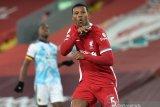 Wijnaldum tunggu Liverpool tawarkan kontrak baru