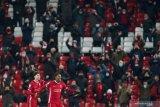 Jurgen Klopp akui sangat emosional lihat kehadiran suporter saksikan pertandingan di Anfield