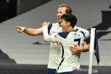 Tottenham menangi Derbi London Utara, tundukkan Arsenal 2-0
