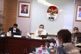 Tujuh pekerjaan rumah kepada Pimpinan KPK dari Dewan Pengawas