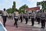 293 personel Polres Inhu siap amankan Pilkada