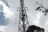 PT Telkomsel hadirkan sinyal 4G LTE di Napu Poso.