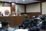 Jaksa Pinangki minta kelebihan membayar kartu kredit hingga Rp397 juta
