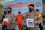 Polisi tangkap dua pelaku unggahan video adzan berisi ajakan jihad