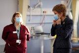 Riset Skotlandia tunjukkan vaksin COVID kurangi risiko penyakit parah