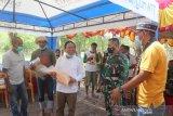 Bupati Kupang apresiasi tokoh agama dukung pengembangan jagung