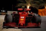 Leclerc dikenai penalti tiga posisi grid untuk GP Abu Dhabi karena sebabkan tabrakan