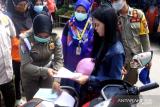 Pemkab siapkan payung hukum penerapan sanksi pelanggar prokes