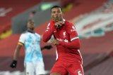 Gelandang Georginio Wijnaldum tunggu Liverpool tawarkan kontrak baru