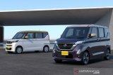 Nissan Roox dinobatkan sebagai mobil terbaik di Jepang