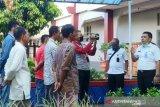 162 warga binaan Lapas Padang bebas lewat asimilasi