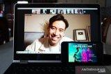 Dorong inspirasi jurnalis, Telkomsel fasilitasi ngobrol bareng Vidi Aldiano