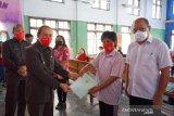 Bupati serahkan puluhan PTSL kepada masyarakat di Minahasa