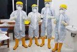 Bio Farma: Tenaga kesehatan prioritas vaksinasi Covid tahap awal