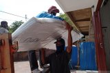 KPU Kota Tarakan distribusikan logistik Pilkada Kaltara