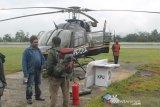 Bawaslu Papua: Yalimo mulai kondusif pendistribusian logistik Pilkada lancar