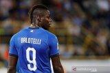 Balotelli resmi gabung klub promosi Liga Super Turki
