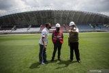 Menpora Kunjungi Jakabaring Sport City