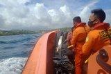 Basarnas Mataram memastikan seluruh penumpang kapal mati mesin selamat