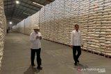 Bulog bakal sulit salurkan beras bila ada impor lagi