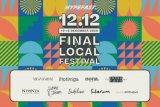 Berburu diskon brand lokal di 12.12 Final Local Festival