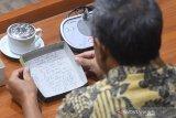 Pimpinan baru Komisi Yudisial dititipi revisi UU KY
