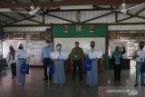 310 Siswa SMA/SMK raih beasiswa dari RAPP-APR