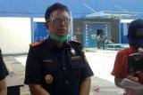 Penerimaan negara melalui Bea Cukai Palembang lewati target