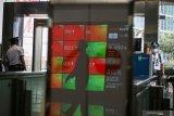 IHSG bergerak menguat di tengah koreksi bursa saham Asia