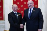 IOC larang presiden Belarusia hadiri Olimpiade