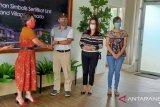 Holland Village Manado serahkan sertifikat bagi pemilik rumah