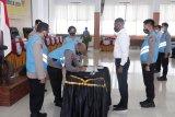 Wakapolda Papua:Fakta integritas Rekpro bintara Polri mencegah KKN